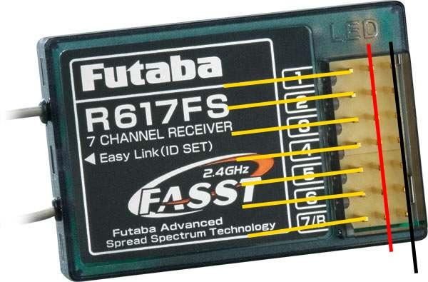 futaba_r617fs dish network dual receiver diagram futaba receiver diagram #5